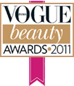 Vogue Beauty Awards 2011